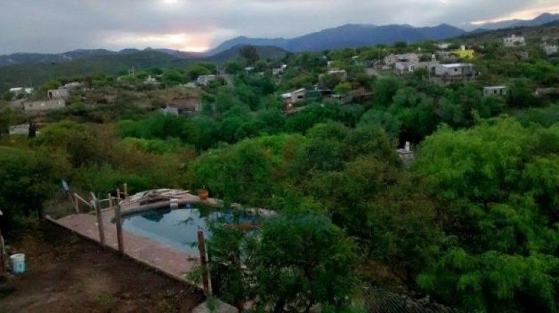 Venta Casa Country Terrazas De La Villa Villa Allende